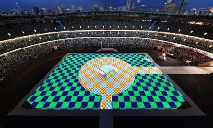 """Tokio clausura los Juegos Olímpicos """"más extraños"""" de la historia"""