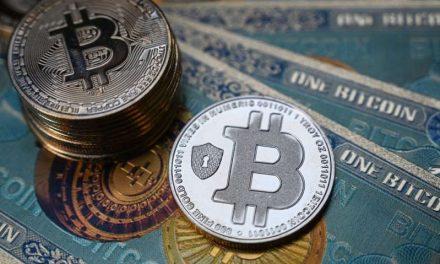 """Precio de #Bitcoin se dispara en medio de la """"desastrosa"""" controversia por proyecto de ley"""