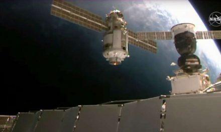 Escombros del espacio bloquean nuestro camino fuera del planeta