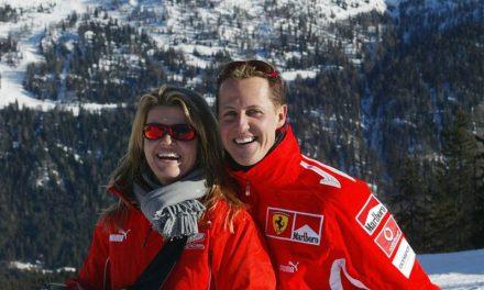 Jean Todt reveló que Michael Schumacher está vivo gracias a su esposa y los esfuerzos médicos