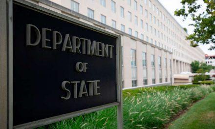 Reportan supuesto ciberataque contra el Departamento de Defensa de Estados Unidos