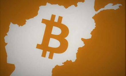 La adopción de #Bitcoin en Afganistán se dispara en medio de la toma de poder de los talibanes