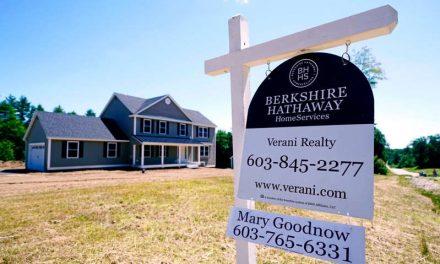 Venta de viviendas a estrenar en Estados Unidos aumentan 1% en julio