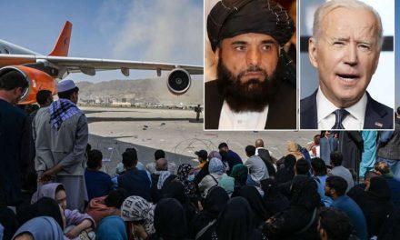 Biden tiene 24 horas para decidir sobre Afganistán bajo presión de la OTAN y advertencia de talibanes
