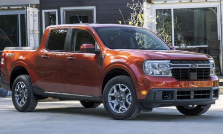 Ford Maverick rompe récord de preventa en Estados Unidos
