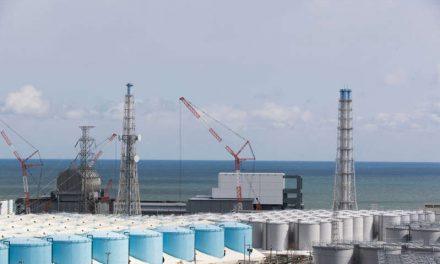 Se liberará agua de planta nuclear de Fukushima al Pacífico