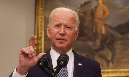 Biden recibe el informe de la CIA sobre el COVID-19 sin una conclusión sobre su origen