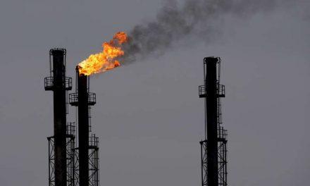 El gas natural se dispara por llegada de tormenta tropical al Golfo de México