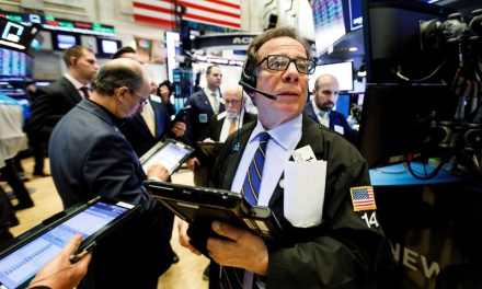 Wall Street acumula una semana al alza por vacunas y previsiones de la Fed