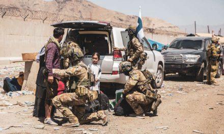 Crece la división republicana ante hostilidad hacia afganos
