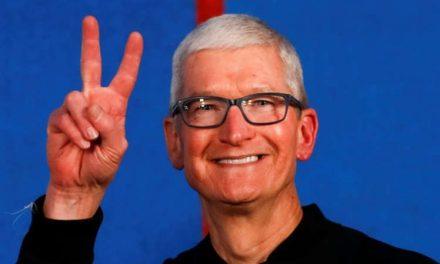 El motivo por el que Apple decidió pagarle US$750 millones de premio a su jefe Tim Cook