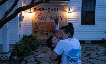 Huracán Ida podría ser igual de catastrófico que Katrina a su aterrador paso por Louisiana
