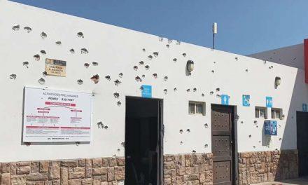 El huracán Nora toca tierra cerca de Puerto Vallarta y amenaza zonas turísticas de Baja California