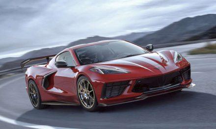 Callaway comienza a ofrecer estas mejoras para tu deportivo Corvette C8