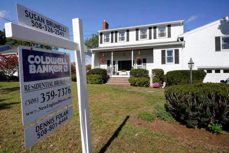 Precios de las viviendas en Estados Unidos se disparan a ritmo récord