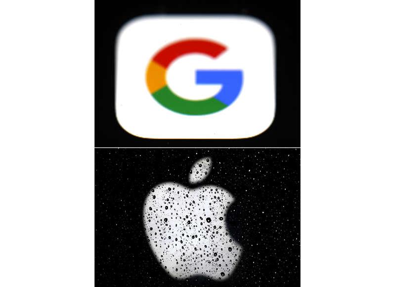Surcorea prohíbe monopolios de pago de Apple y Google