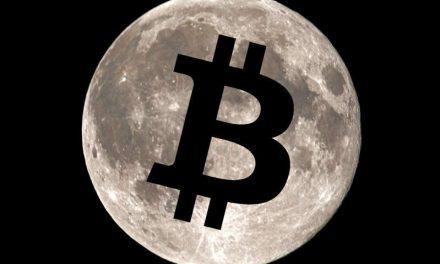 ¿#Bitcoin 'hasta la Luna'? El enorme repunte de los precios divide a los analistas en sus predicciones