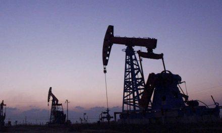 El petróleo de Texas sube 1,4 % y cierra en 69,25 dólares el barril