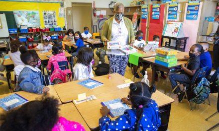 En Estados Unidos, Más de 10,000 estudiantes y maestros están en cuarentena por el COVID-19