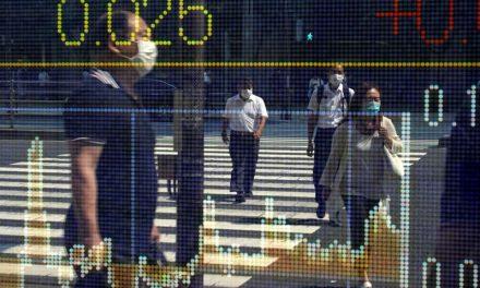 El Nikkei cae un 1,62 % ante la preocupación por la covid y un yen fuerte