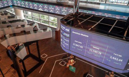 Las Bolsas del Sudeste Asiático comienzan la semana con resultados mixtos