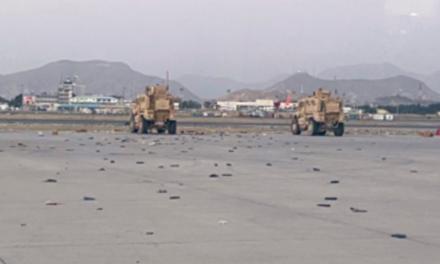 Pentágono reconoce que la evacuación de Kabul no fue 'perfecta', luego de las imágenes del aeropuerto