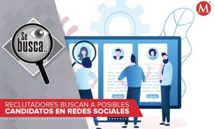 ¿Vacantes en Facebook o Twitter? Tips para buscar empleo en redes sociales