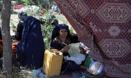 Biden acogerá a miles de refugiados afganos pese a las críticas