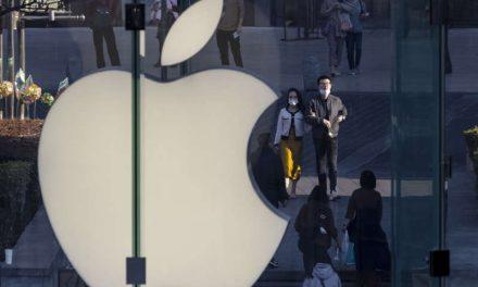 Apple mantiene su dominio como la mayor cotizada del mundo, con 2,48 billones de dólares