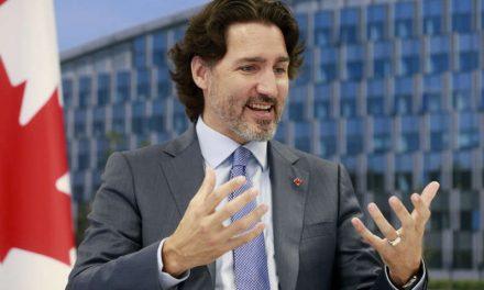 Que Trudeau ganaría las elecciones pero no conseguiría mayoría, según encuesta