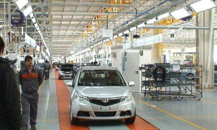 La china Great Wall Motors adquiere una fábrica de Mercedes-Benz en Brasil