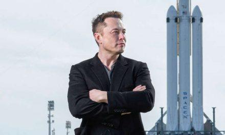 Los culpables de la falta de chips en la producción de automóviles, según Elon Musk