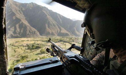 Los Talibanes en Afganistán tienen sofisticado armamento gracias a $83,000 millones de Estados Unidos