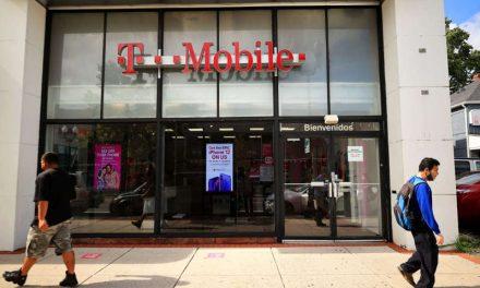 T-Mobile dice que el robo de datos que sufrió impactó a más de 5 millones de clientes