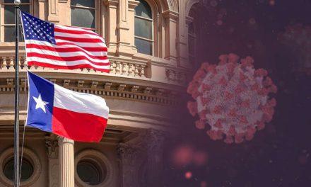 Registra El Paso más de 200 casos nuevos de COVID-19