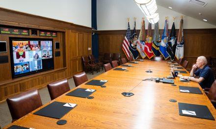 Biden ofrece mensaje sobre caos en Afganistán y las consecuencias para Estados Unidos