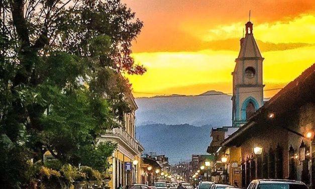 Playlist del día. Intro Veracruz