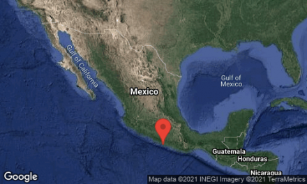 Todo sobre el sismo de hoy en México: magnitud preliminar de 6.9 y epicentro en Acapulco, Guerrero