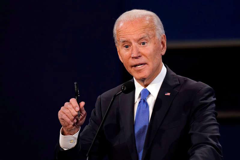 """Biden: la ley de aborto de Texas viola """"descaradamente"""" los derechos constitucionales"""