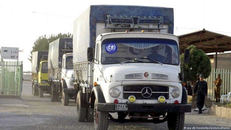 Los talibanes piden ayuda internacional contra la pandemia