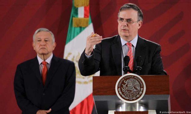 México coquetea con el liderazgo bolivariano en una América latina más dividida que nunca