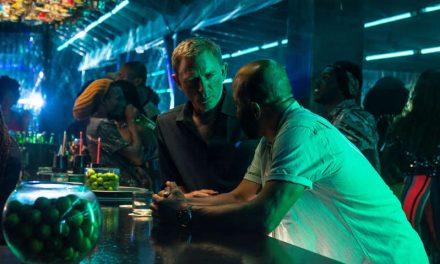 La última película de Bond recauda casi 5 millones el primer día en R.Unido e Irlanda