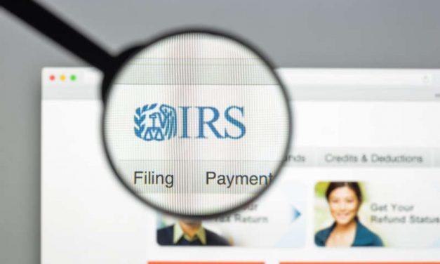 ¡IRS cambia reglas! Impuestos a negocios pequeños que realicen transacciones de más de 600 dólares