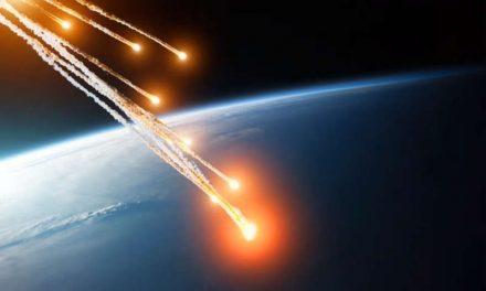 Varios asteroides se dirigen a la Tierra en los próximos días