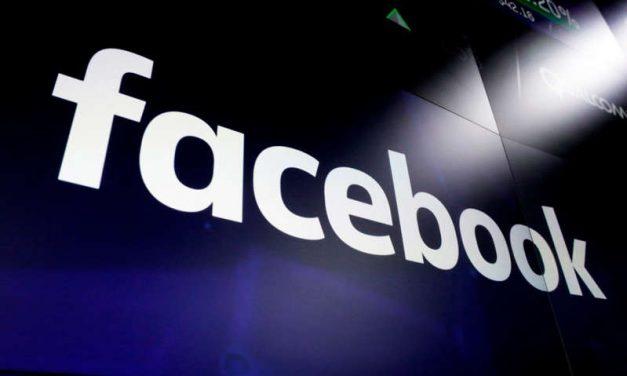 Facebook planea contratar a 10.000 personas en Europa
